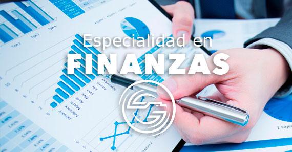 Especialidad de Finanzas Cuernavaca